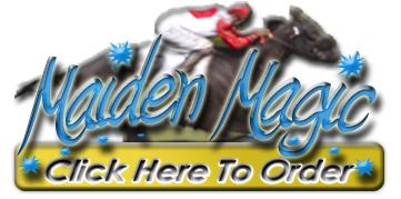 Buy Maiden Magic Today!